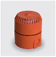 sirena electronica Include un potentiometru cu instalare in exterior si interior. Conexiunea se face cu bride (6) duble pentru ambransament