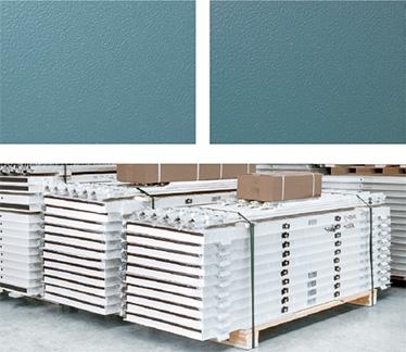 culoare canat NCS 4020-B50G; culoare toc NCS 5020-B50G; impachetare canat individual in polietilena